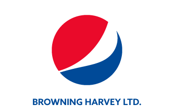 Prime Creative | Browning Harvey Logo