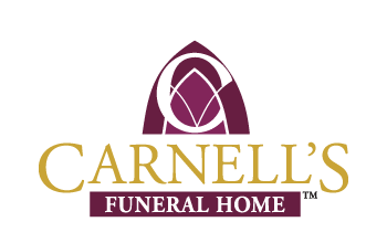 Prime Creative | Carnell's Funeral Home Logo
