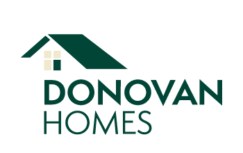 Prime Creative | Donovan Homes Logo