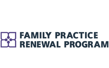Prime Creative | Family Practice Renewal Program Logo