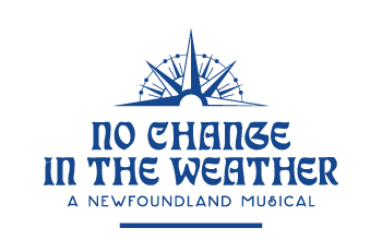 Prime Creative | No Change in the Weather logo