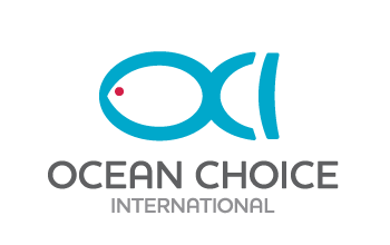 Prime Creative | Ocean Choice International Logo