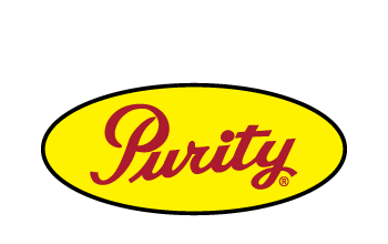 Prime Creative | Purity Factories Logo