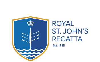 Prime Creative | Royal St. John's Regatta Logo