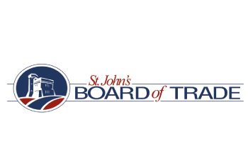Prime Creative | St. John's Board of Trade logo