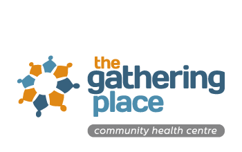 Prime Creative | The Gathering Place Logo